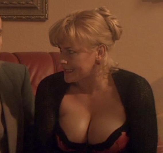 Petra Kleinert Nackt. Foto - 22