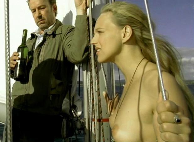 Petra Schmidt-Schaller Nackt. Foto - 8