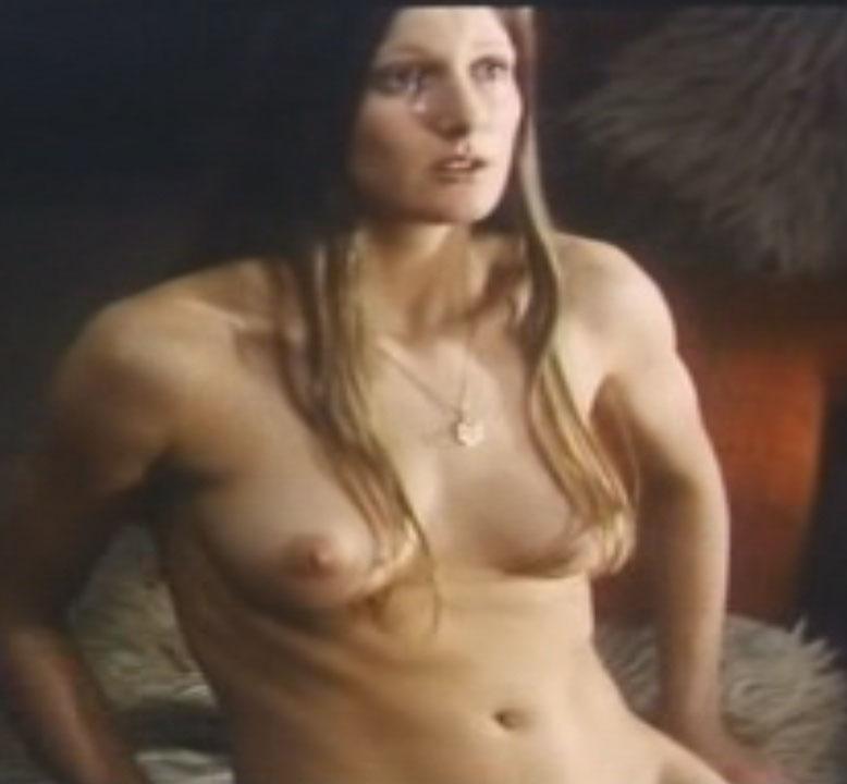 Roswitha Krey Nackt. Foto - 5