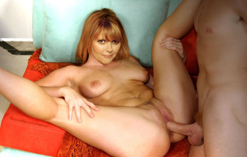 Roswitha Schreiner Nackt. Foto - 2