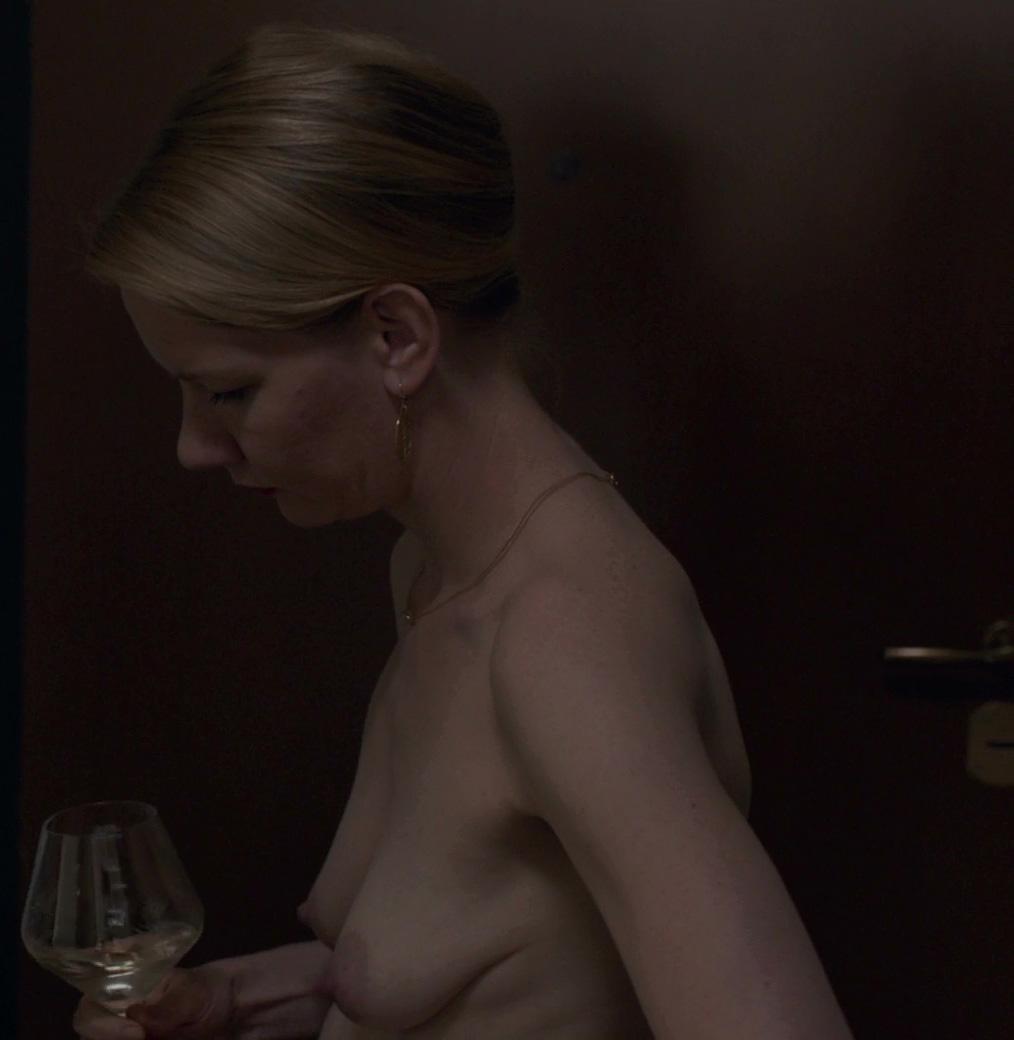 Sandra hüller nackt ancensored