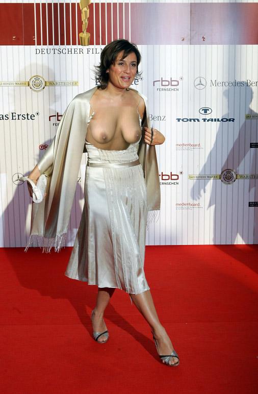 Sandra Maischberger Nackt. Foto - 2