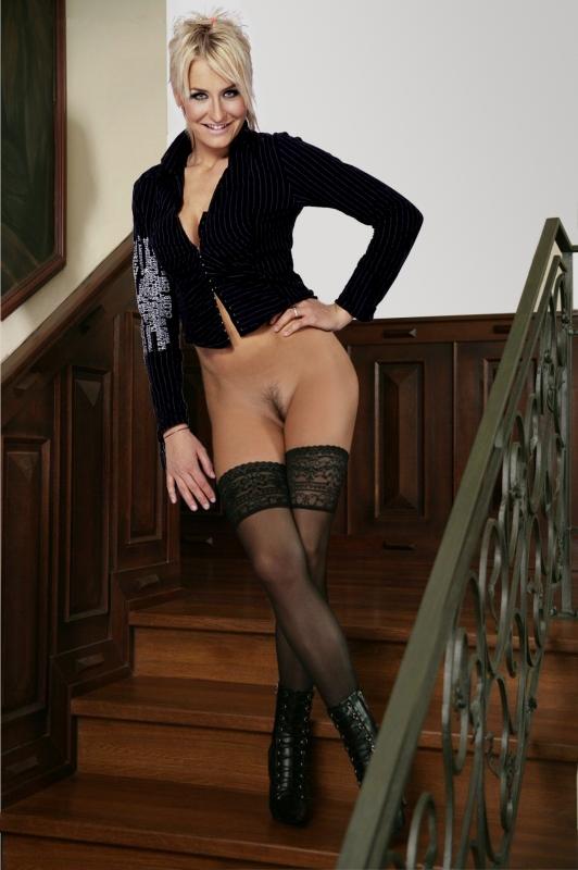 Sarah Connor Nackt. Foto - 15
