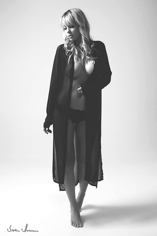 Sarah Domke Nackt. Foto - 10