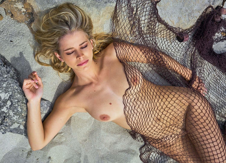 Saskia Atzerodt Nackt. Foto - 12