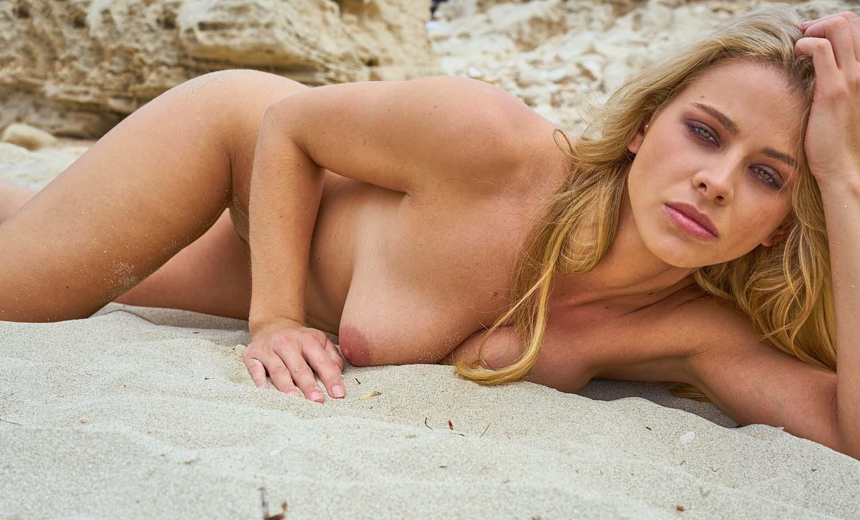 Saskia Atzerodt Nackt. Foto - 5