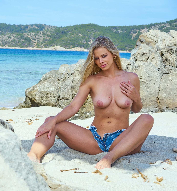 Saskia Atzerodt Nackt. Foto - 63