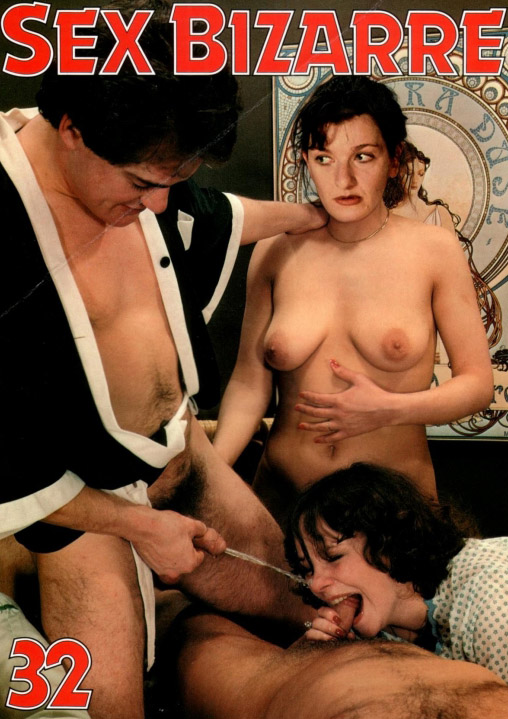 Vester nackt saskia Christiane Horbiger
