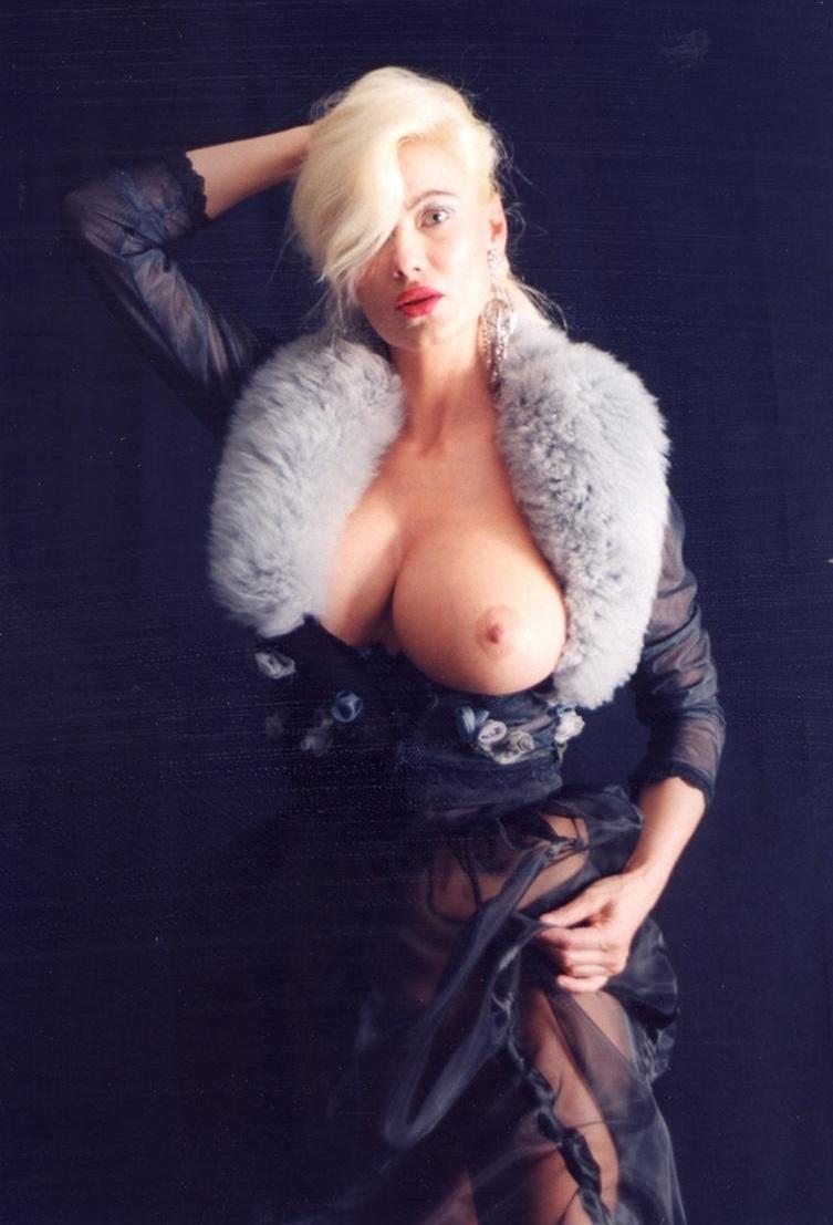 Sibylle Rauch Nackt. Foto - 5