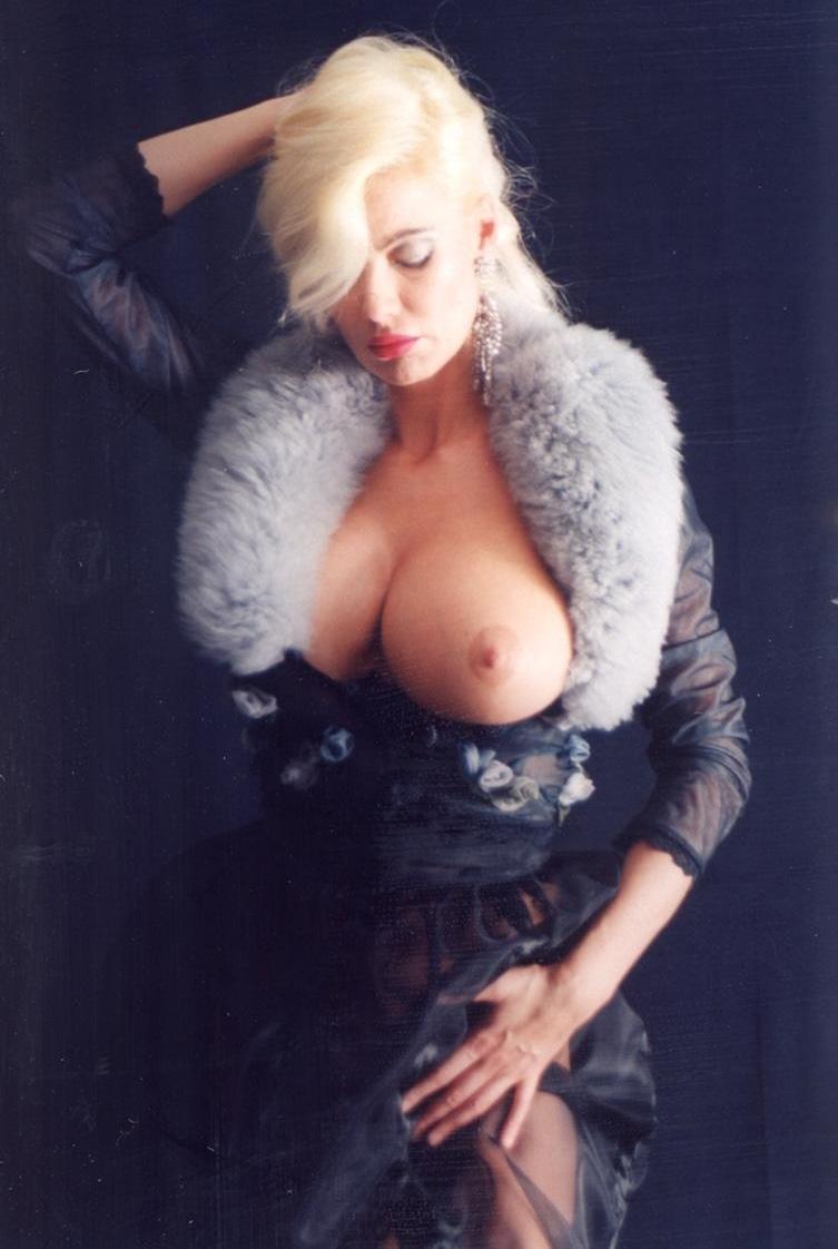 Sibylle Rauch Nackt. Foto - 6