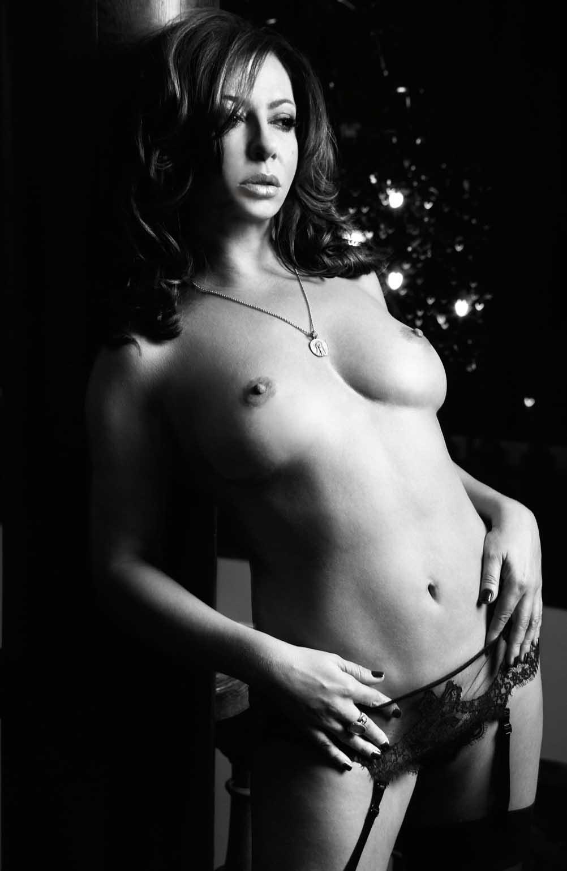 Simone Thomalla Nackt. Foto - 63