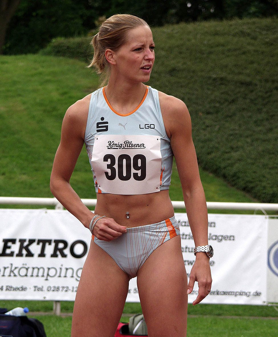 Sina Schielke Nackt. Foto - 18