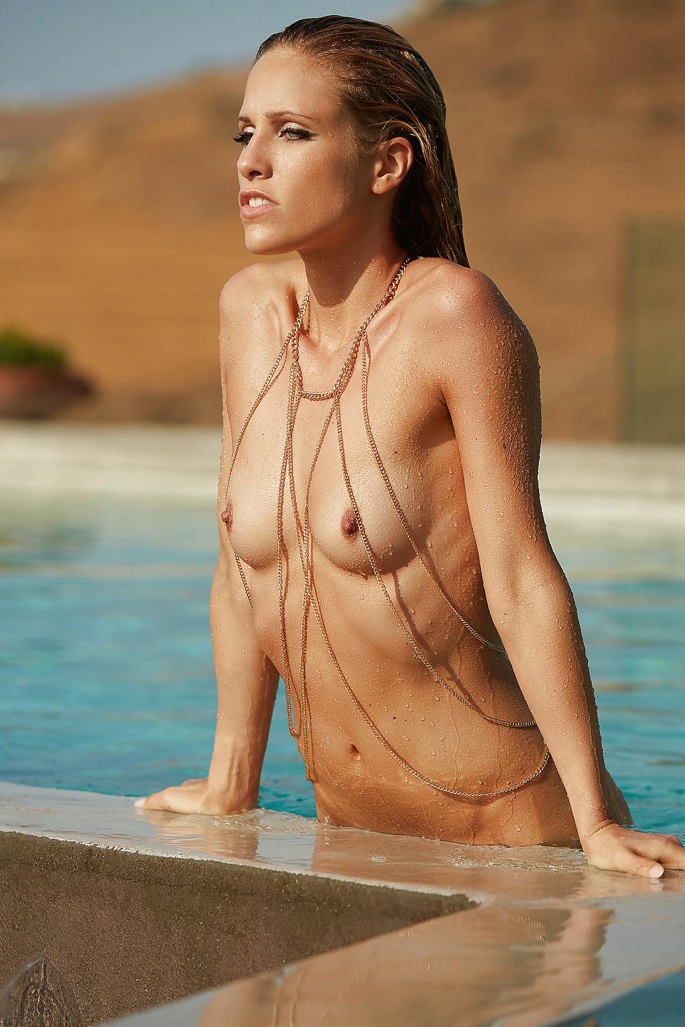 Sissi Fahrenschon Nackt. Foto - 11