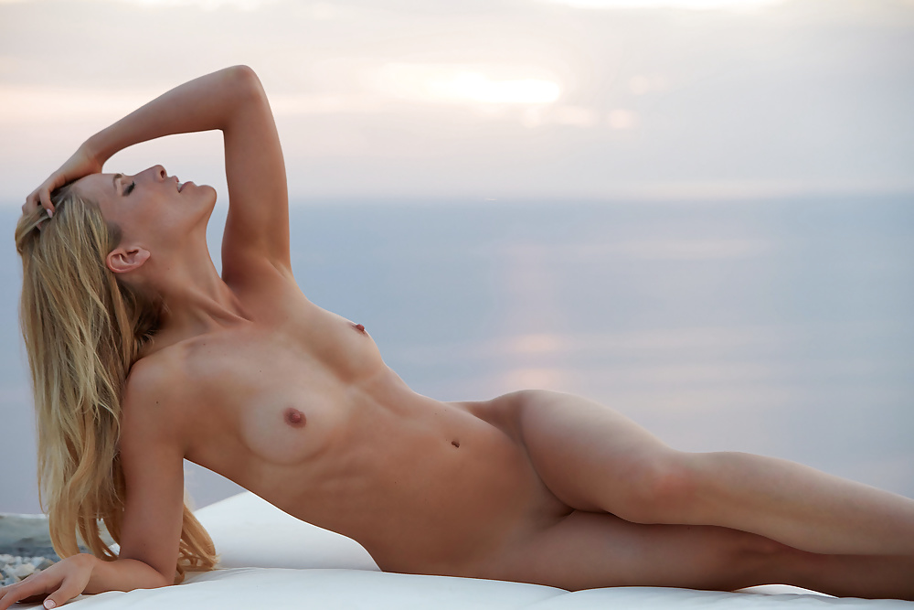 Sissi Fahrenschon Nackt. Foto - 17