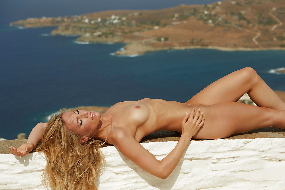 Sissi Fahrenschon Nackt. Foto - 20