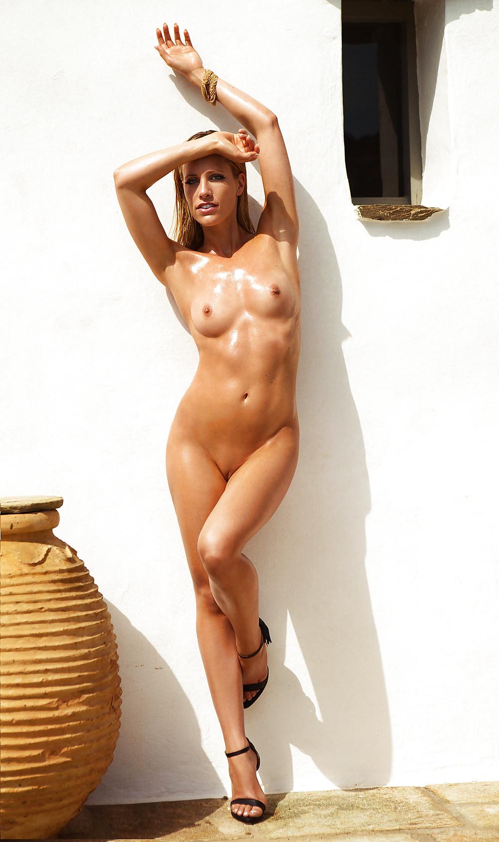Sissi Fahrenschon Nackt. Foto - 21