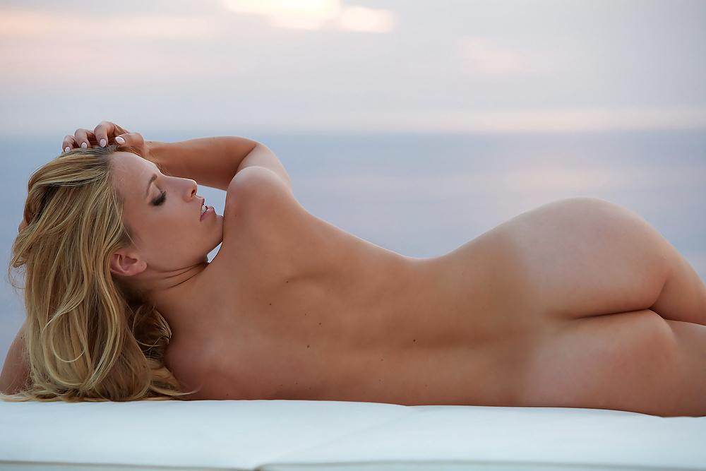Sissi Fahrenschon Nackt. Foto - 22