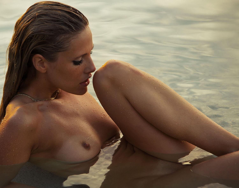 Sissi Fahrenschon Nackt. Foto - 27