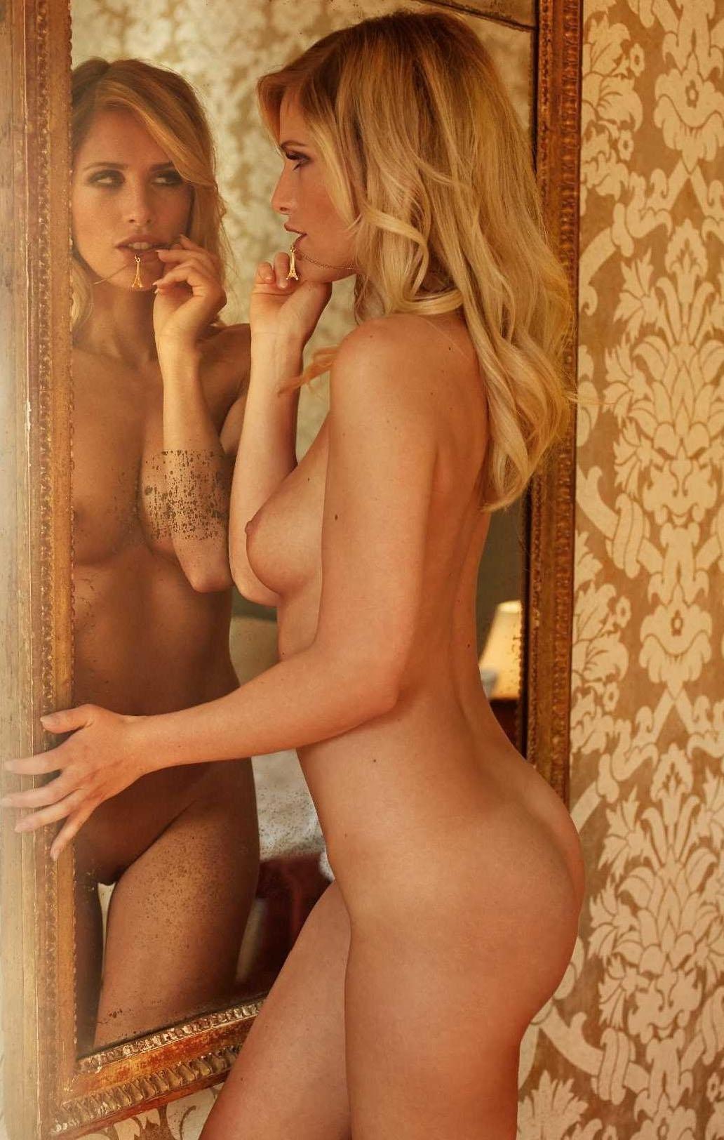 Sissi Fahrenschon Nackt. Foto - 28