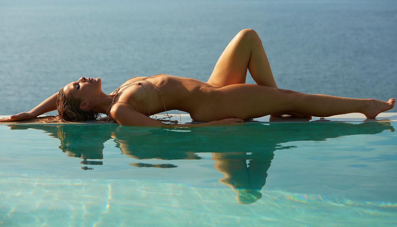 Sissi Fahrenschon Nackt. Foto - 33