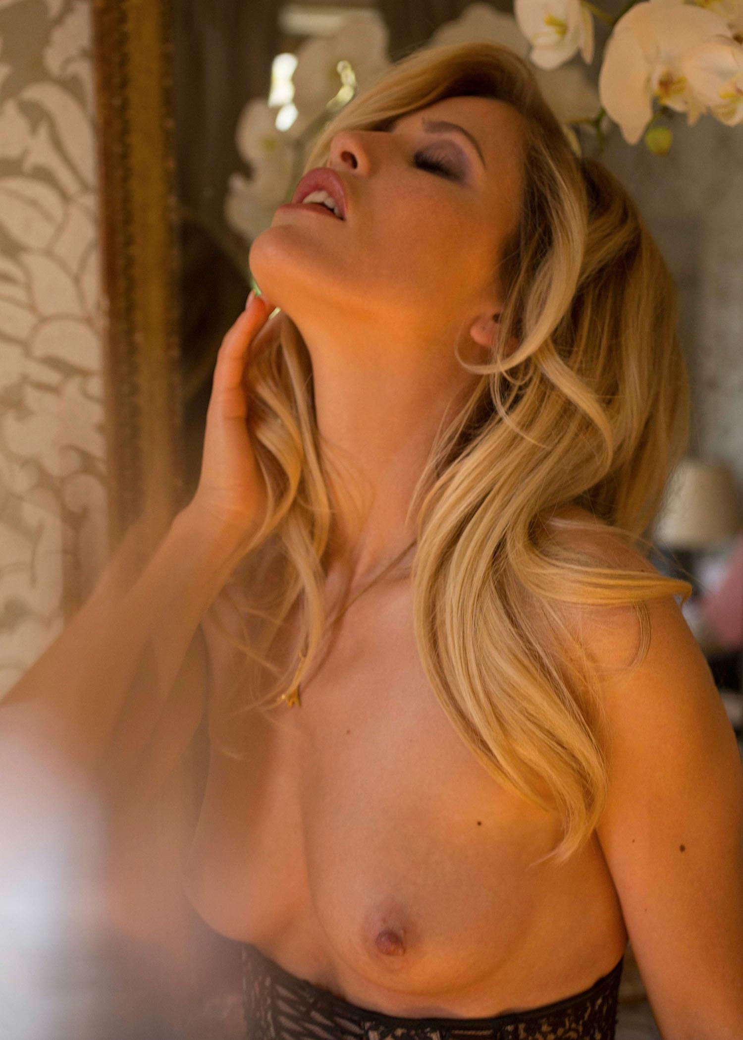 Sissi Fahrenschon Nackt. Foto - 37