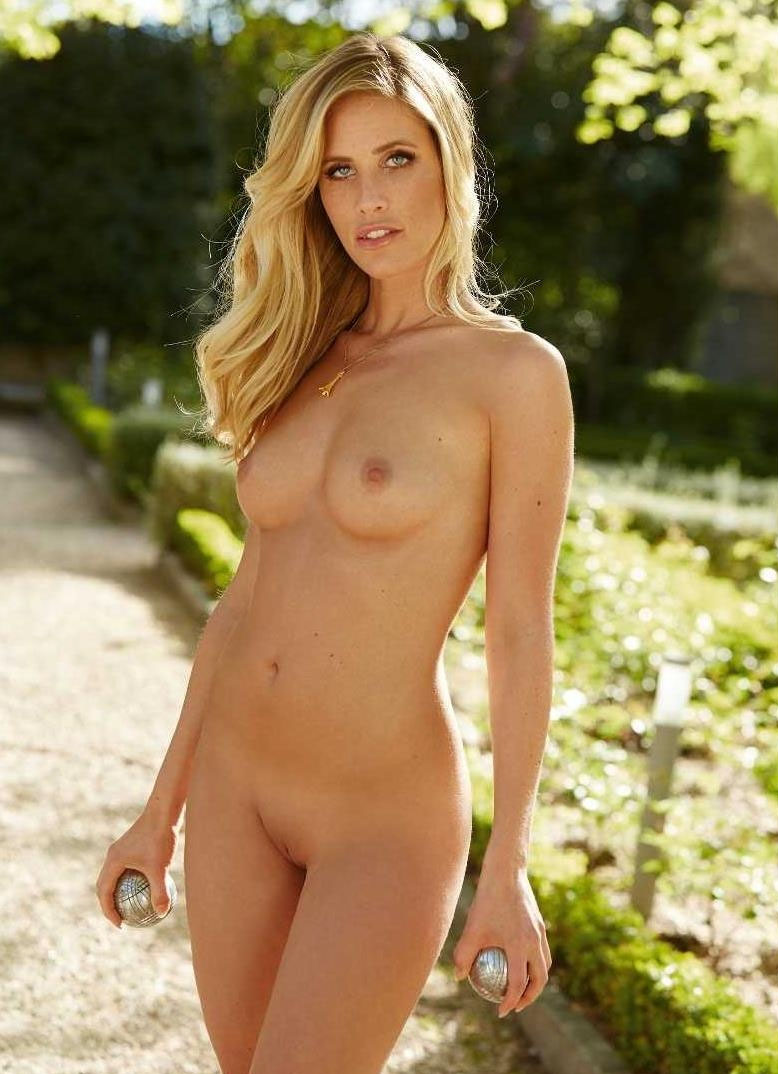 Sissi Fahrenschon Nackt. Foto - 4