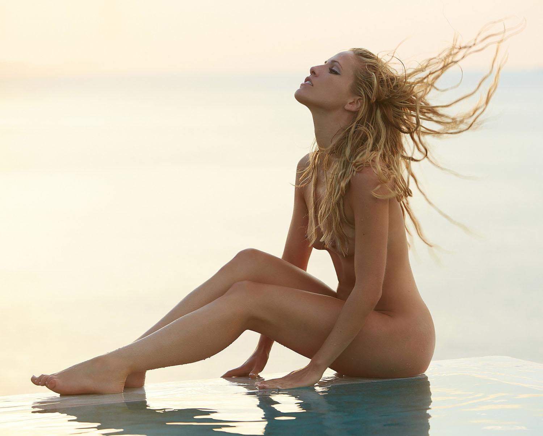 Sissi Fahrenschon Nackt. Foto - 40