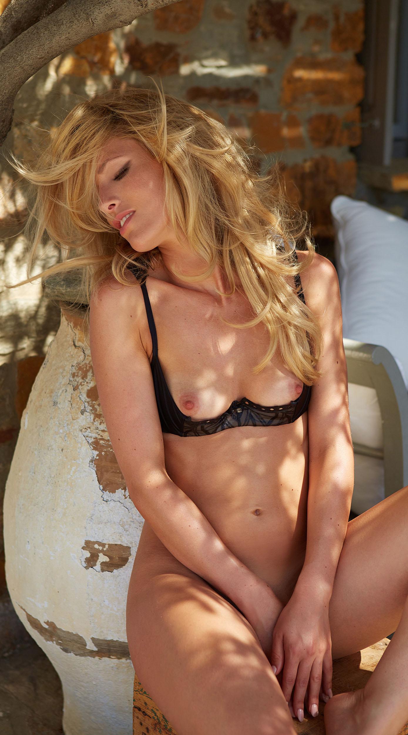 Sissi Fahrenschon Nackt. Foto - 42