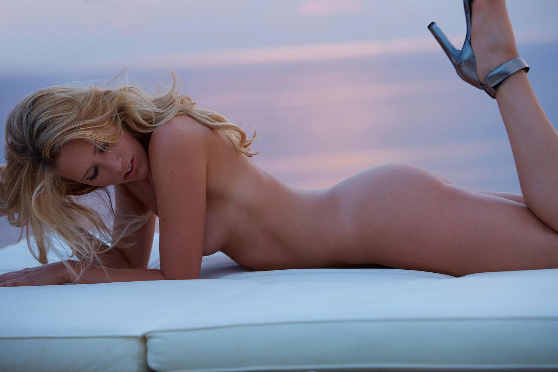 Sissi Fahrenschon Nackt. Foto - 48