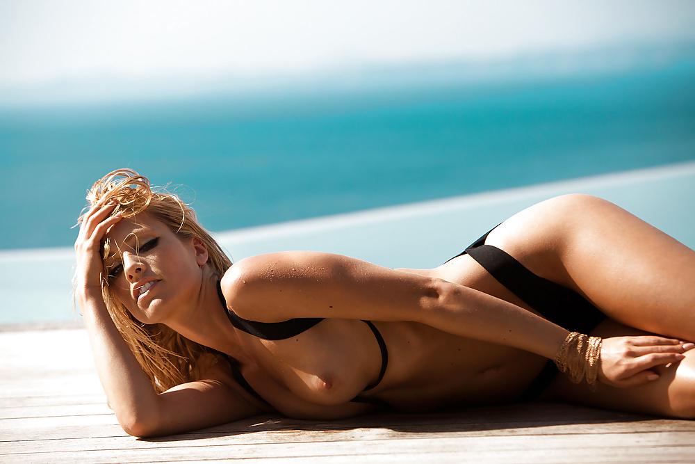 Sissi Fahrenschon Nackt. Foto - 8