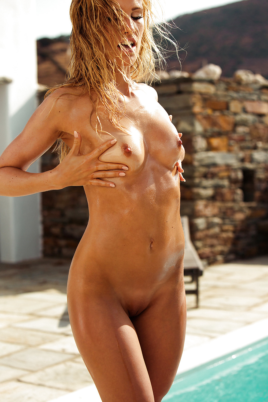 Sissi Fahrenschon Nackt. Foto - 9