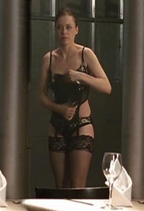 Sonja Kerskes schämt sich nicht für ihre Sexualität.