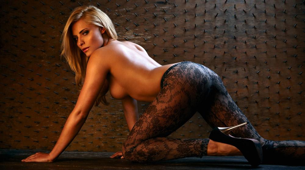 Sophia Thomalla Nackt. Foto - 34