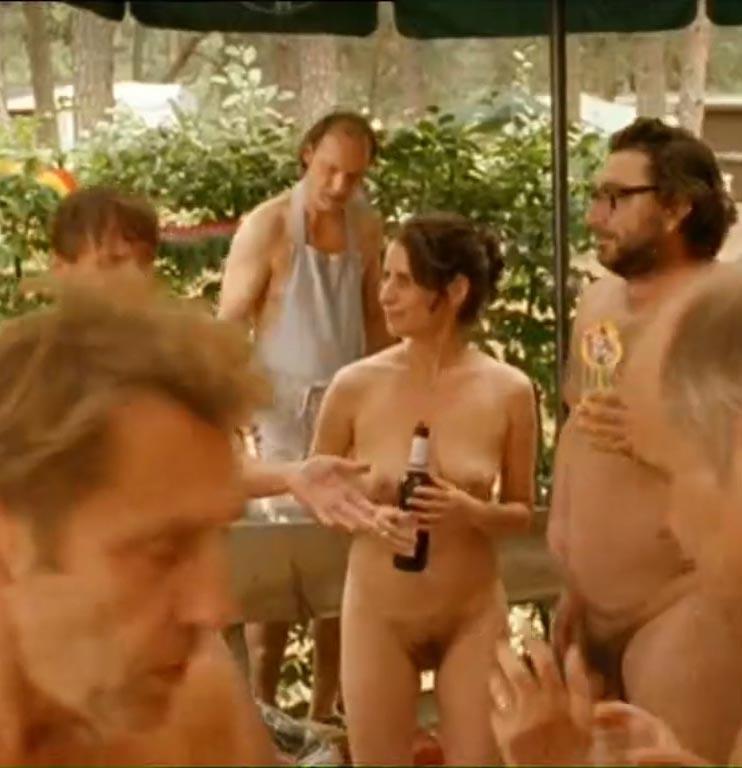 Stefanie höner schauspielerin nackt