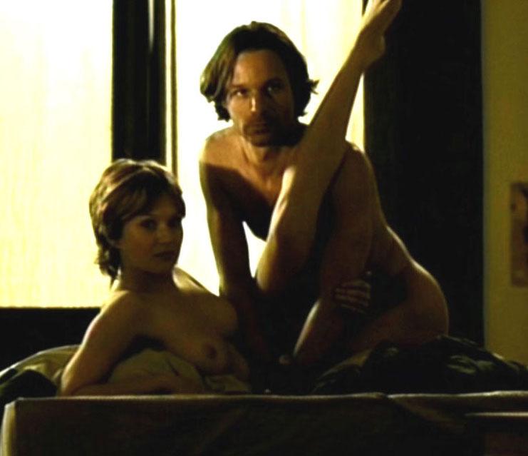 Stefanie stappenbeck nackt szene