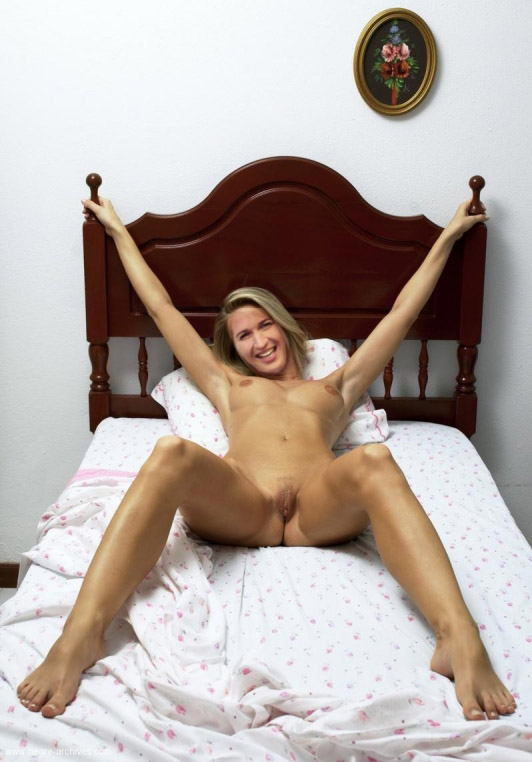 Steffi Graf Nude. Photo - 29