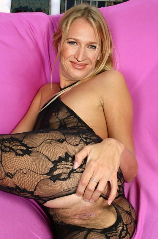 Steffi Graf Nude. Photo - 3