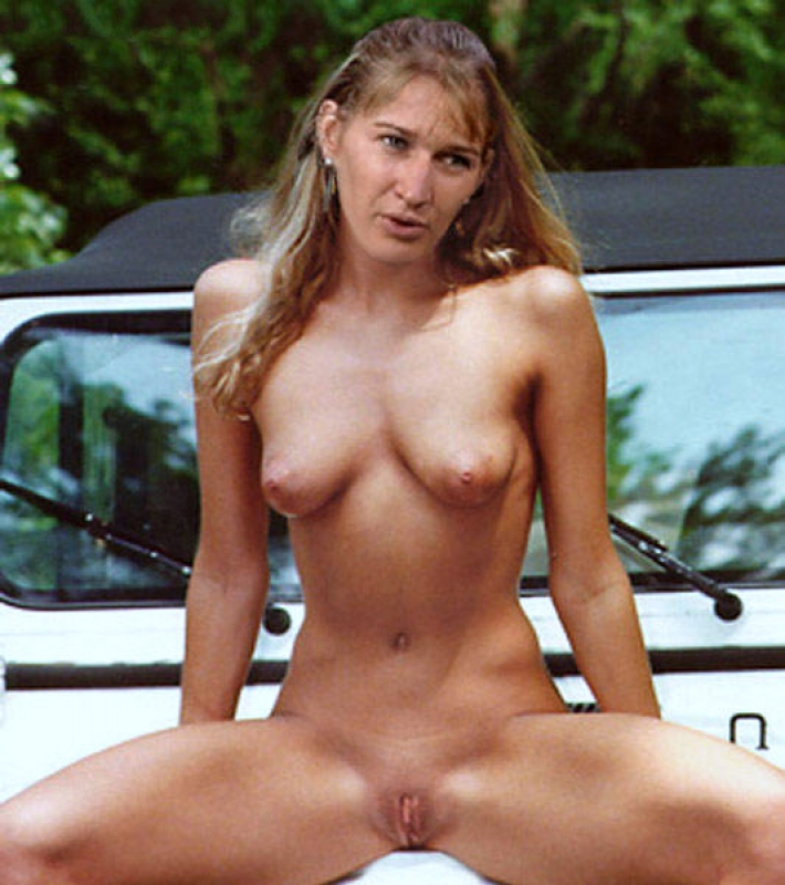 Steffi Graf Nude. Photo - 39