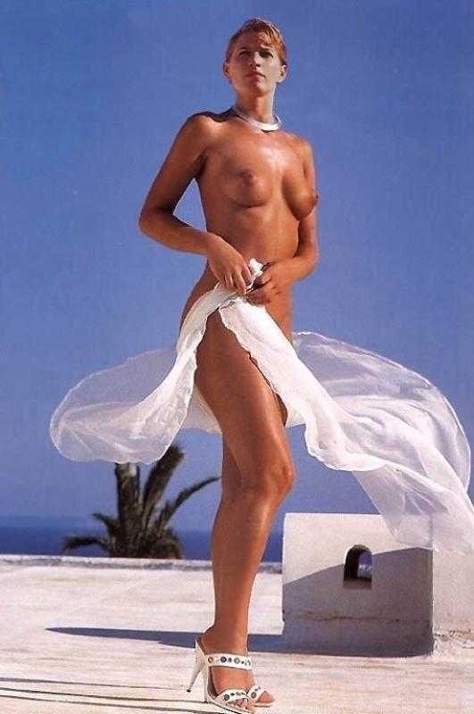 Steffi Graf Nude. Photo - 41