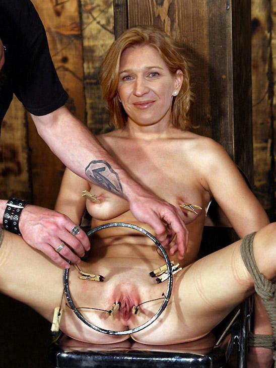 Steffi graf fake porn