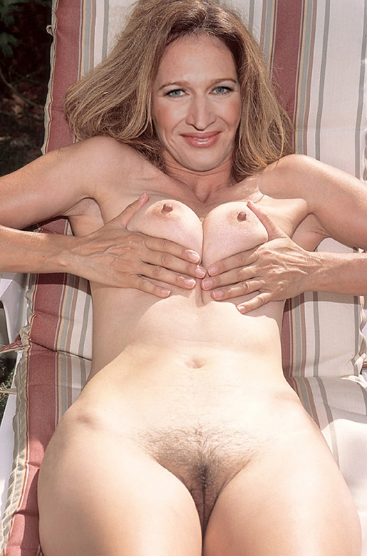 Steffi Graf Nude. Photo - 65