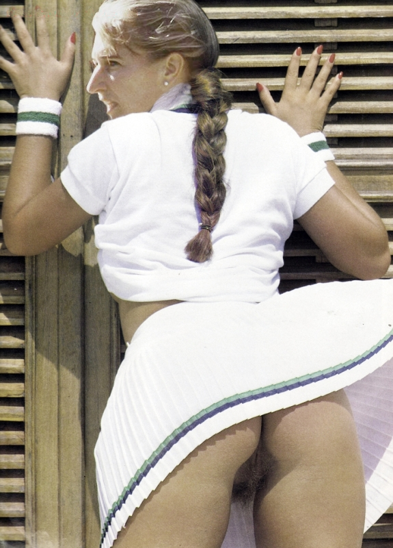 Steffi Graf Nude. Photo - 69