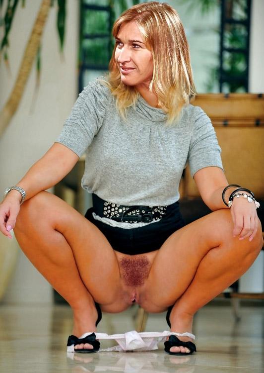 Steffi Graf Nude. Photo - 72