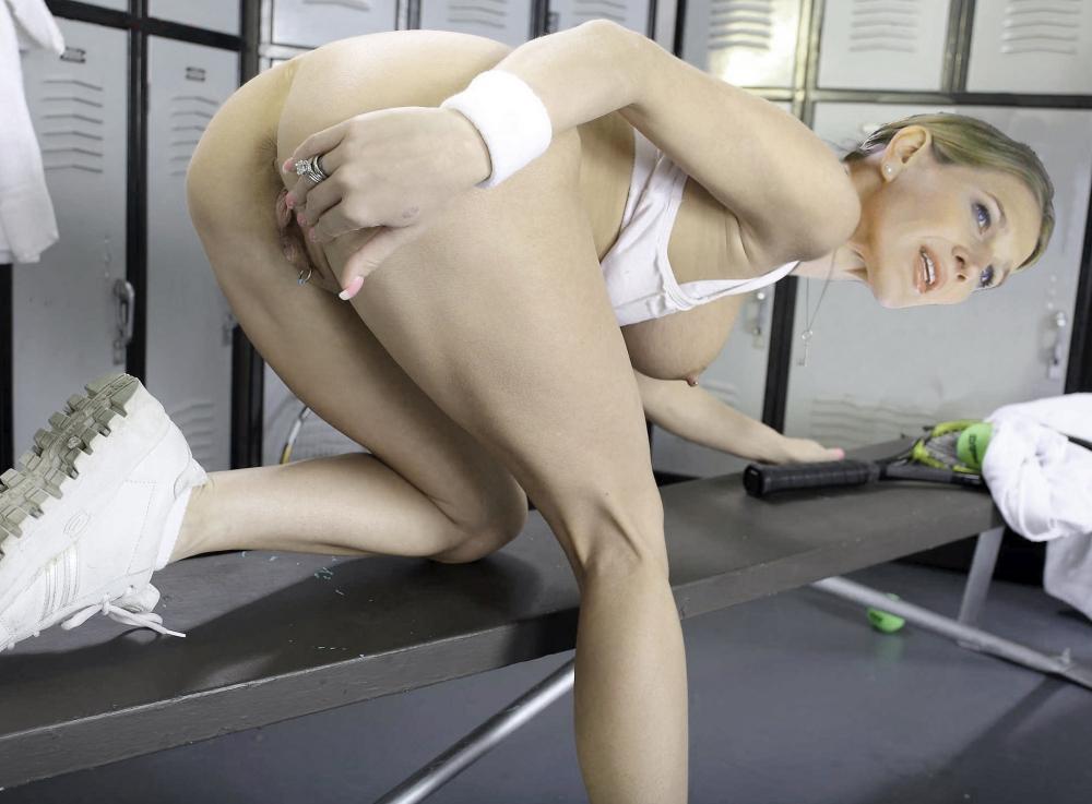 Steffi Graf Nude. Photo - 74