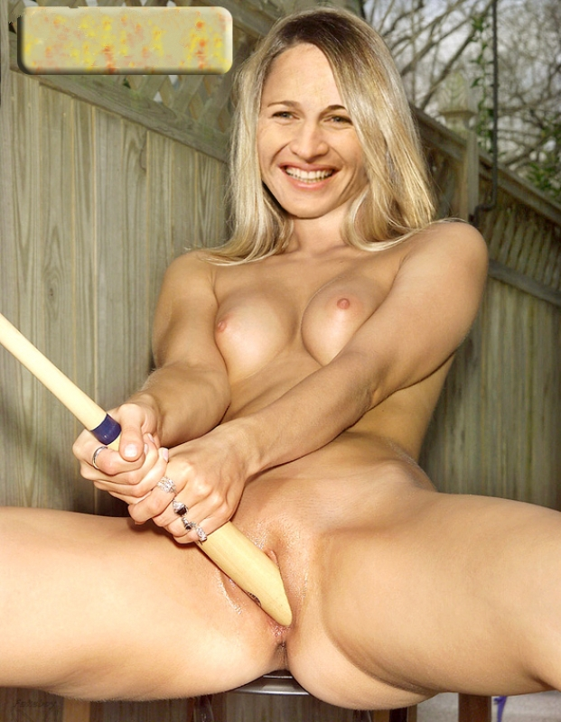 Steffi Graf Nude. Photo - 76