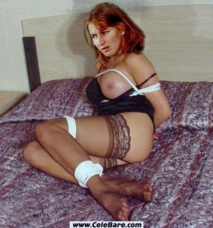 Steffi Graf Nude. Photo - 78