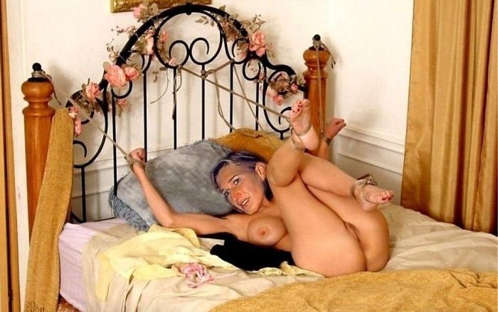 Steffi Graf Nude. Photo - 89