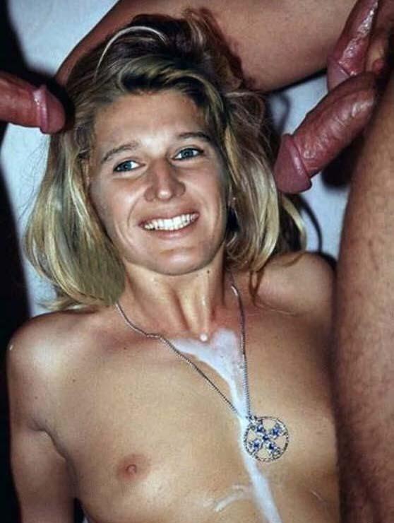 Steffi Graf Nude. Photo - 91