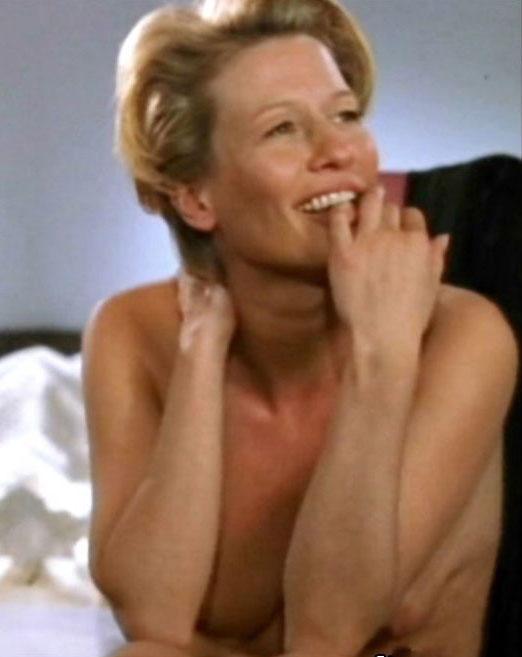 Nackt Suzanne von Borsody  Susanne Von