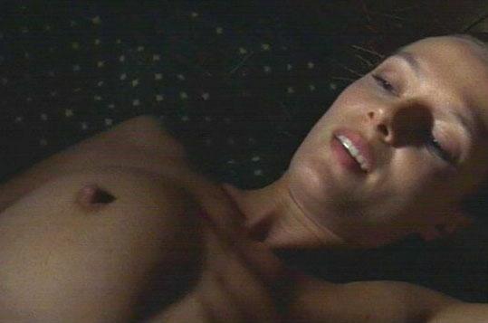 Nackt wrese svenja von Yahoo ist